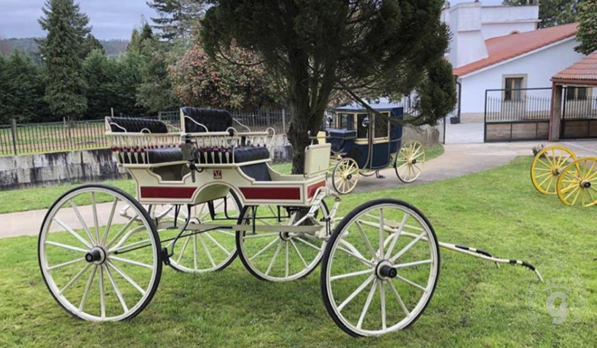 Asociación Pura Raza Cabalo Galego - Museo
