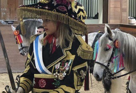Asociación Pura Raza Cabalo Galego - Xenerais